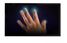Waterproof Touchscreen Overlay