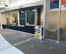 Australian Children Hospital Wayfinding Kiosk