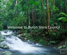 Byron Shire Council Parking Kiosk