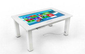Touchscreen Table