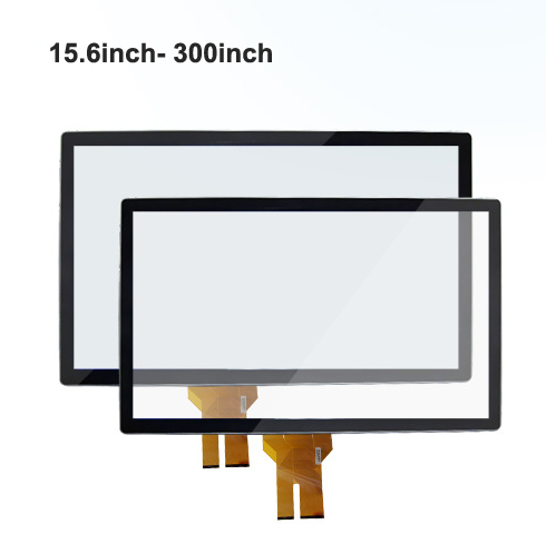 open frame touch module